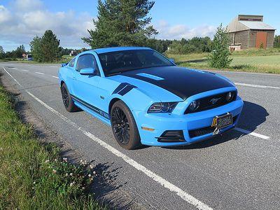 käytetty Ford Mustang GT500 2013