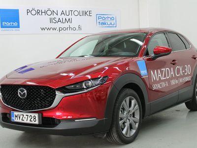 käytetty Mazda CX-30 2,0 M Hybrid Skyactiv-X Dynamic SR **Kattoluukku**