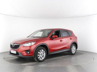 käytetty Mazda CX-5 2,0 SKYACTIV-G Touring Business 6AT 5ov AWD Q07