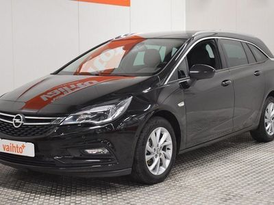 käytetty Opel Astra Sports Tourer Innovation Plus 105 Turbo