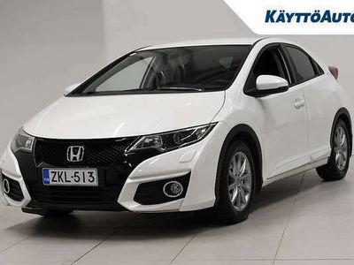 käytetty Honda Civic 5D 1,8i Joy Edition