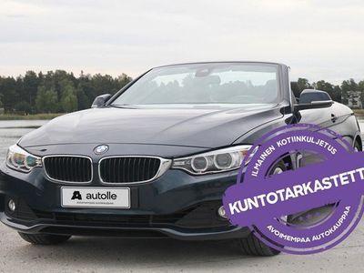 used BMW 420