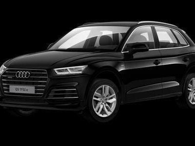 käytetty Audi Q5 Q5Launch Edition 55 TFSI e quattro S tronic