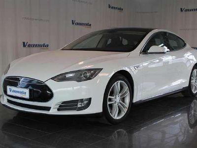 käytetty Tesla Model S 85