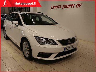 käytetty Seat Leon ST 1,0 TSI 115 Ecomotive Reference - rahoitustarjous 2,9 % + kulut