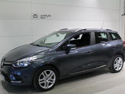 käytetty Renault Clio Sport Tourer TCe 90 Limited
