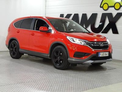 käytetty Honda CR-V 1,6 Diesel Comfort Limited 2WD
