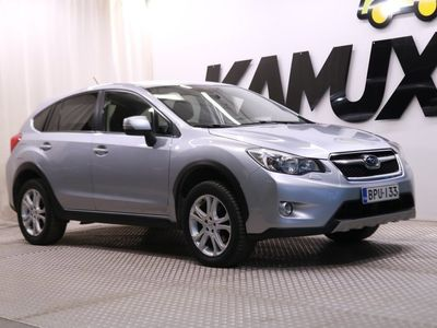 käytetty Subaru XV 2,0 TD S (CF) Business / Neliveto / TULOSSA!