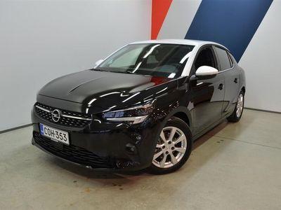 käytetty Opel Corsa 5-ov Launch Edition 100 Turbo Aut
