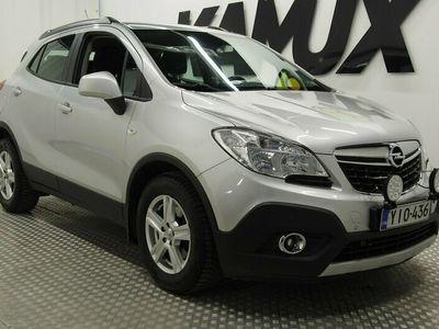 käytetty Opel Mokka 5-ov Enjoy 1,4 Turbo Start/Stop 103kW MT6