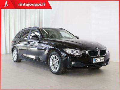 käytetty BMW 320 TwinPower Turbo A xDrive F31 Touring Limited Navi Edition 184hv *NAVI, SUOMI-AUTO, SPORTTIPENKIT YM*