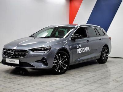käytetty Opel Insignia Sports Tourer Executive 120 D Turbo A JLV-752 | Laakkonen