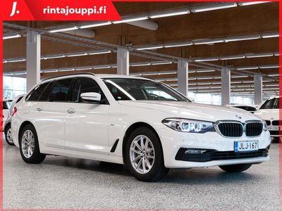 käytetty BMW 520 520 d xDrive Farmari (AC) 4ov 1995cm3 A