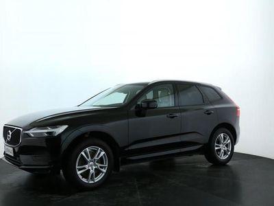 käytetty Volvo XC60 D4 AWD Business aut   - rahoitustarjous 2,9 % + kulut ja -vaihtoautotakuu 30 kk   Winter, kou