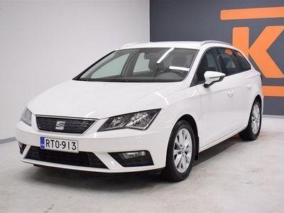 käytetty Seat Leon ST 1,0 TSI 115 Ecomotive Style DSG *Tehdastakuu 5v/100tkm*