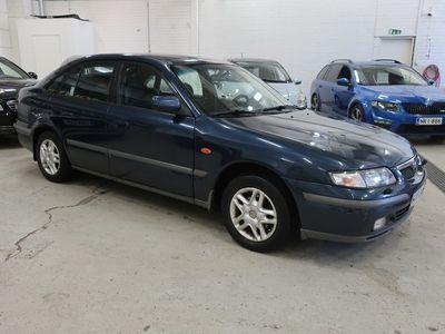 käytetty Mazda 626 2.0 GLX 4d A