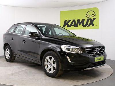 käytetty Volvo XC60 D4 AWD Momentum Aut // Navigointi / Cruise / Peruutuskamera //