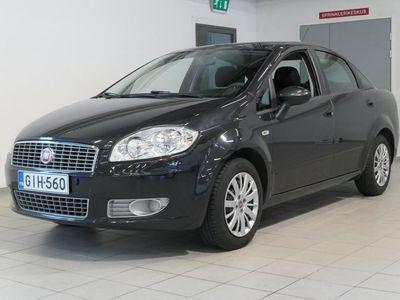 käytetty Fiat Linea 1,4 sedan
