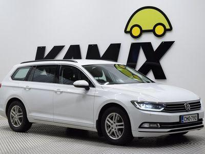 käytetty VW Passat Variant Comfortline 1,5 TSI EVO 110 kW (150 hv) DSG-automaatti, 1.OM / SUOMI-AUTO