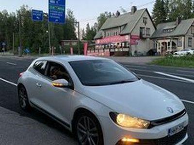 käytetty VW Scirocco