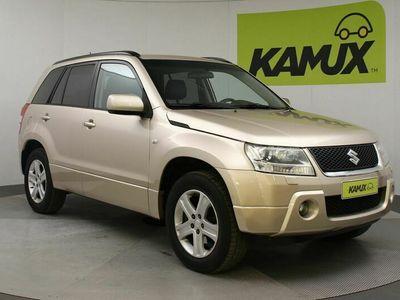 käytetty Suzuki Grand Vitara Grand Vitara(JB/JT)(2005->)