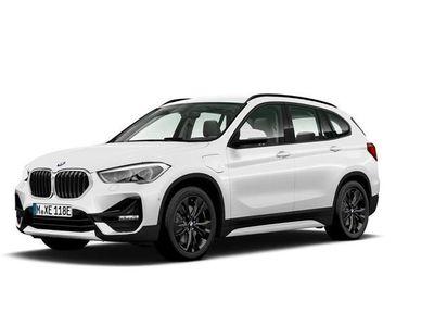 käytetty BMW X1 F48 xDrive25e A Charged Edition Sport (uusi varastoauto heti ajoon)