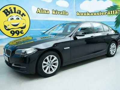 käytetty BMW 520 520 F10 Sedan d TwinPower Turbo A Limited xDrive Edition