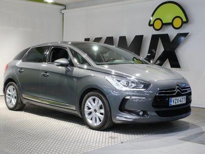 käytetty Citroën DS5 2,0 HDi Hybrid4