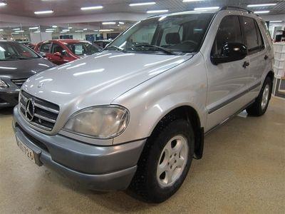 käytetty Mercedes ML270 CDI A