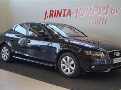 käytetty Audi A4 Sedan 3,0 TDI DPF 176 kW quattro Business