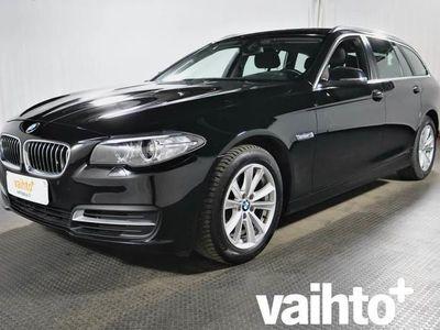 käytetty BMW 520 5-SARJA F11 Touring d TP A xDrive Bsn Automat