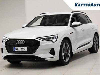 käytetty Audi E-Tron - ADVANCED 55 QUATTRO