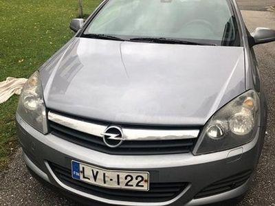 käytetty Opel Astra 1.8 2006