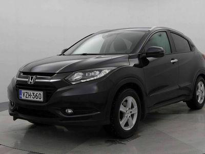 käytetty Honda HR-V 1,5 Executive CVT