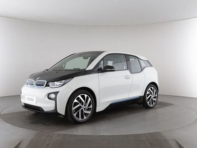 käytetty BMW i3 60Ah Comfort Pack Advanced, Glass Roof, Parking Pack