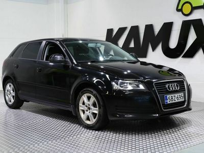 käytetty Audi A3 Sportback Attraction Business 1,4 TFSI 92 kW