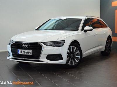 käytetty Audi A6 Avant Business Launch Edition 40 TDI MHEV S tronic