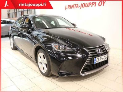 käytetty Lexus IS300h Hybrid A Comfort * Korko 0,9% / Käsiraha alk. 0e*