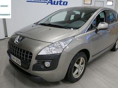 käytetty Peugeot 3008 Premium HDi 112 FAP 2Tronic