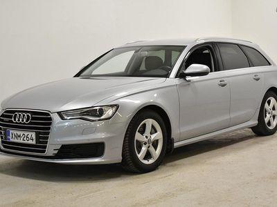 käytetty Audi A6 Avant Land of quattro Edition 3,0 V6 TDI 160 kW quattro S tronic