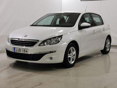 käytetty Peugeot 308 1.6 THP Active *SUOMI-AUTO *1-OMISTAJA *KETJU VAIHDETTU* NÄTTI PIKKUBENSA!