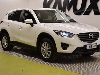 käytetty Mazda CX-5 2,2 (150) SKYACTIV-D Premium Plus 6AT 5ov AWD QJ2
