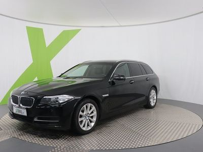 gebraucht BMW 530
