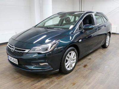 käytetty Opel Astra Sports Tourer Enjoy 1,0 Turbo Start/Stop 77kW ECT5 **** Korko 0,5% + min. 1500 EUR takuuhyvitys ****
