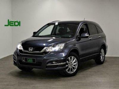 käytetty Honda CR-V 2,0 Executive AT Business**Korkotarjous 0,49% + kulut**