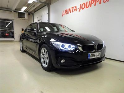 käytetty BMW 420 Gran Coupé F36 420i A xDrive Business xNavi Edition