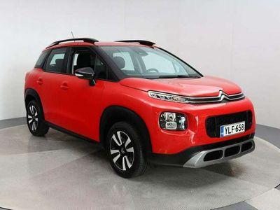 käytetty Citroën C3 Aircross PureTech 110 Feel