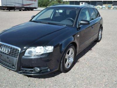 gebraucht Audi A4