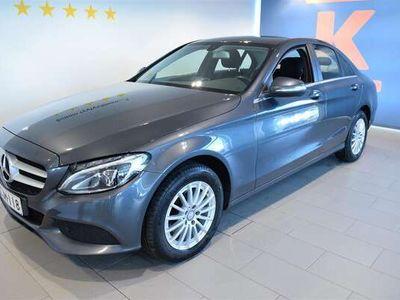 käytetty Mercedes A200 CPremium Black Week