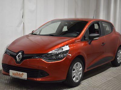 käytetty Renault Clio 1,2 16v 75 Authentique